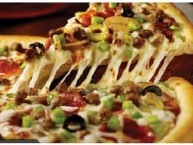 Pizza Inn – Banani Branch