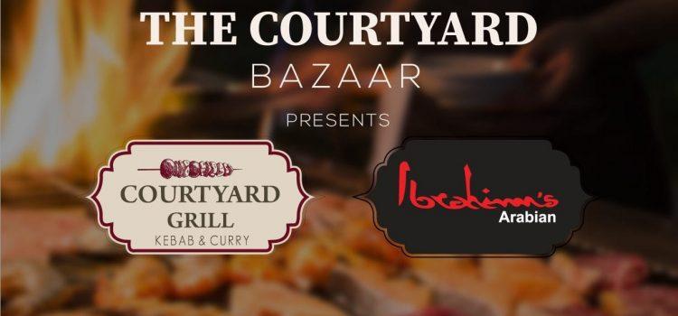 The Courtyard Bazaar