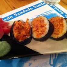 Samdado Restaurant