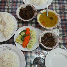 Jhawban Restaurant
