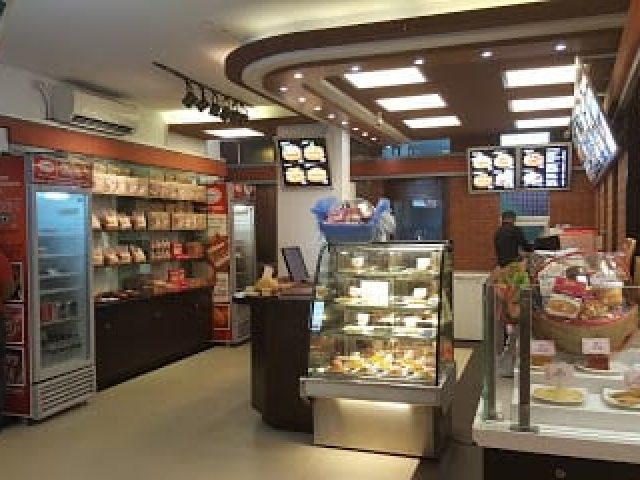 Premium Sweets – Gulshan 2