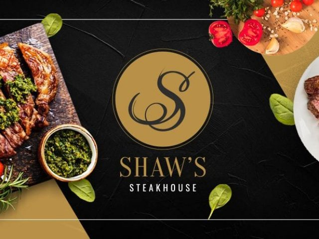Shaw's Steakhouse