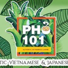 Pho 101