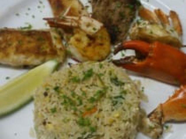 Saltz Fine Seafood