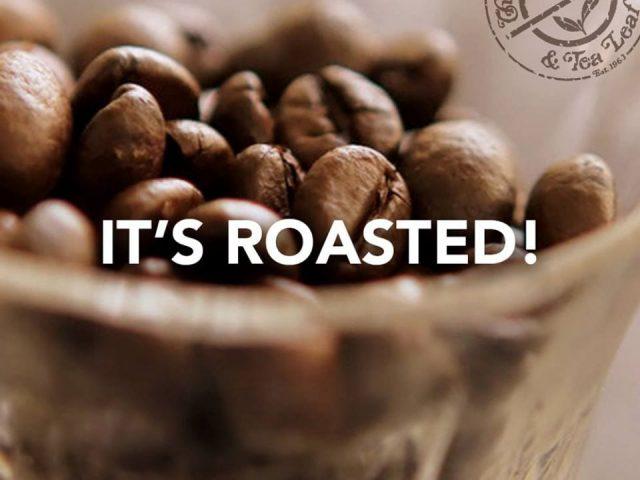 The Coffee Bean & Tea Leaf – Gulshan
