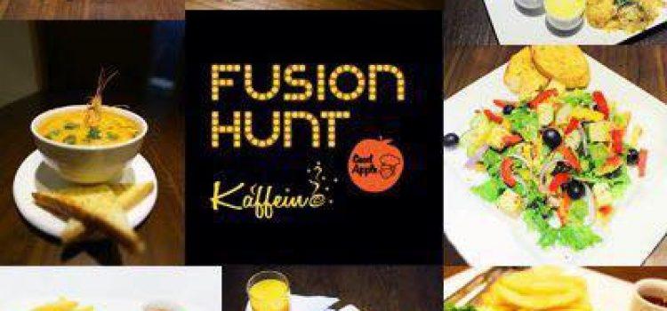 Fusion Hunt