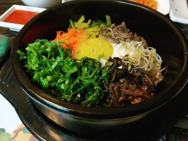 Dae Jang Geum Korean Cuisine