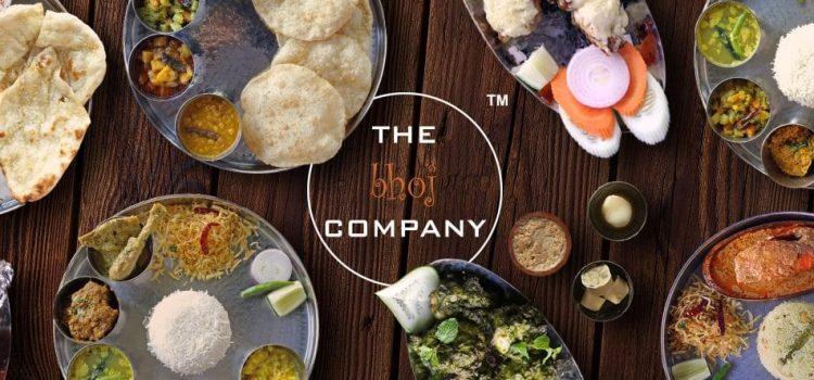 The Bhoj Company