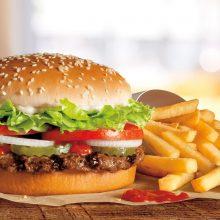Burger King – Gulshan 2