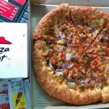 Pizza Hut Gulshan-1