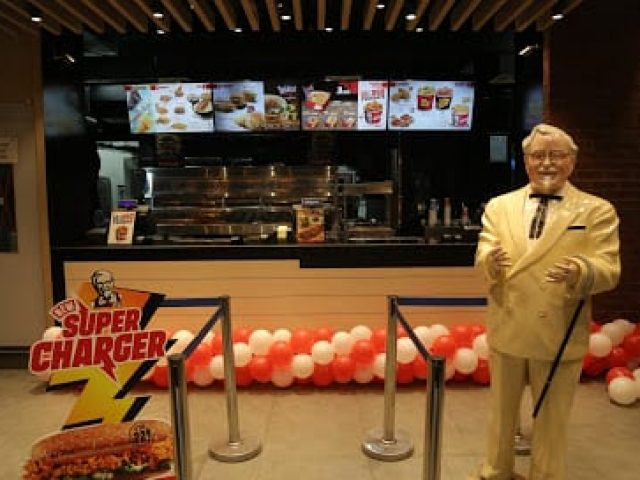 KFC – RM Center Gulshan