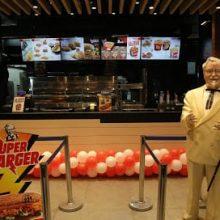 KFC Gulshan-1